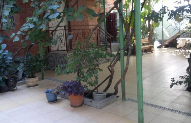 фотографии отеля Визит (Vizit) изображение №11