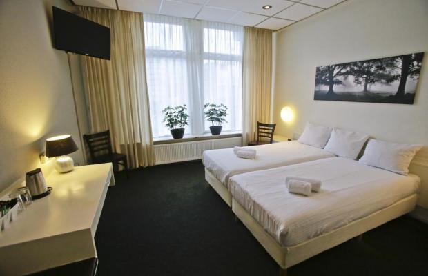 фотографии отеля Grand Hotel Central изображение №11