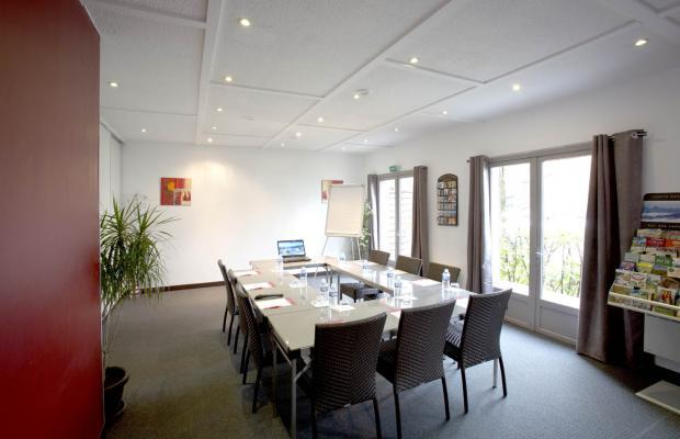 фотографии Inter Hotel Amarys Biarritz изображение №24