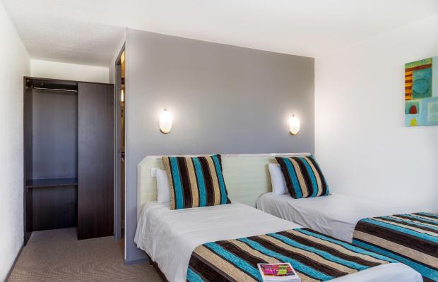 фотографии отеля Inter Hotel Amarys Biarritz изображение №7