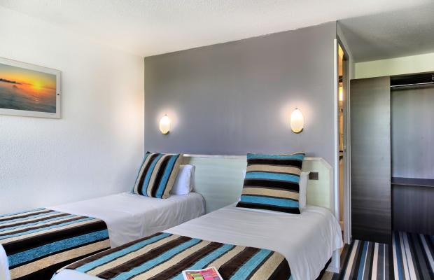 фотографии отеля Inter Hotel Amarys Biarritz изображение №3