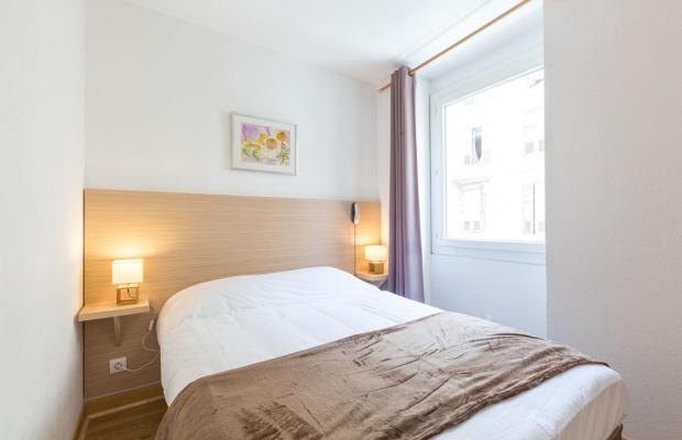 фото отеля Europe (Marseille) изображение №13