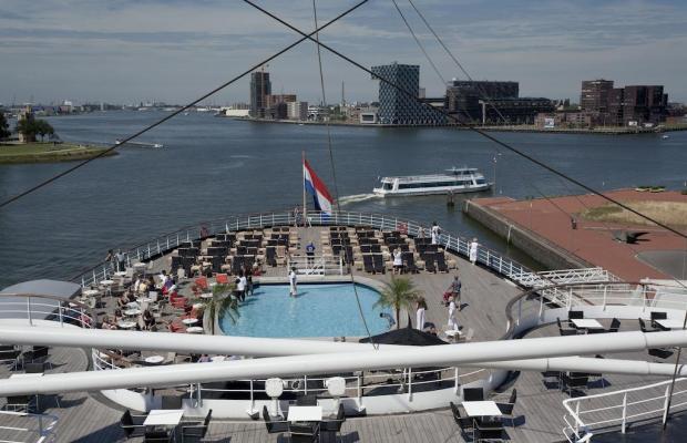 фотографии отеля WestCord Hotels ss Rotterdam изображение №79