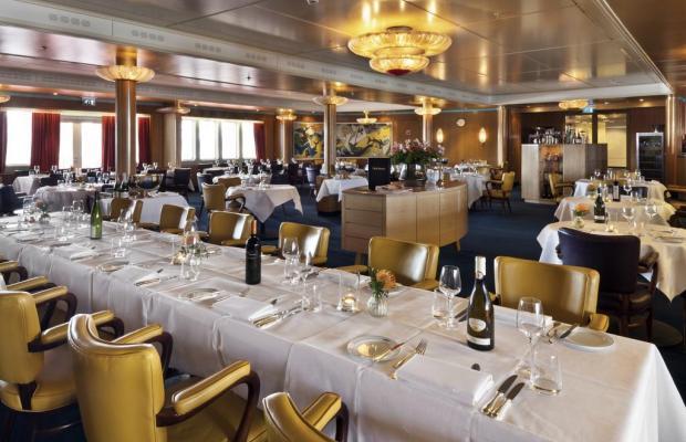 фото отеля WestCord Hotels ss Rotterdam изображение №77