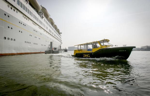 фото отеля WestCord Hotels ss Rotterdam изображение №65