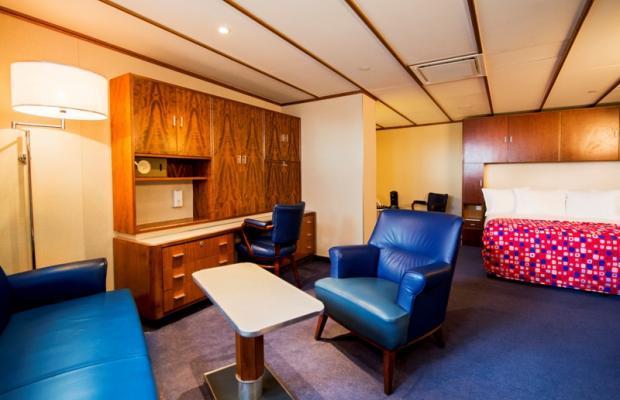 фото WestCord Hotels ss Rotterdam изображение №50