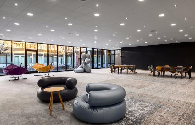 фото отеля NH Noordwijk Conference Centre Leeuwenhorst (ex. NH Conference Centre Leeuwenhorst) изображение №9