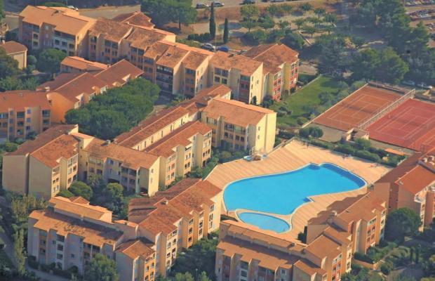 фото отеля Residence Le Lagon Bleu изображение №1