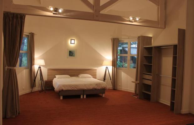 фотографии отеля Best Western Golf Hotel Lacanau изображение №3