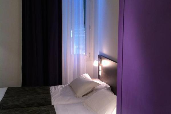 фотографии отеля De La Fontaine изображение №39
