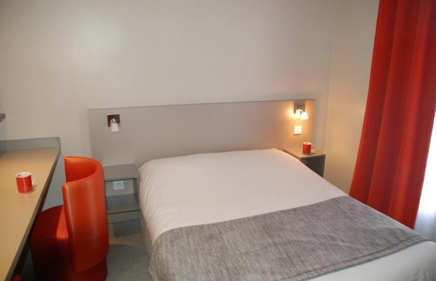 фото отеля De La Fontaine изображение №25