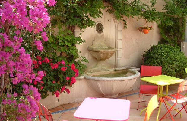 фотографии отеля De La Fontaine изображение №7