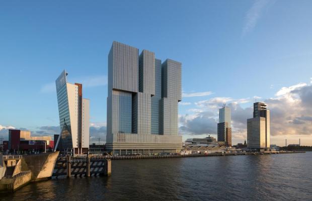 фото Nhow Rotterdam изображение №30