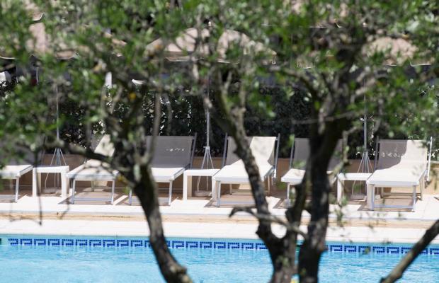 фото отеля De Mougins изображение №13