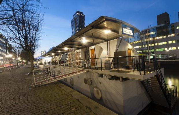 фото отеля H2otel Rotterdam изображение №25