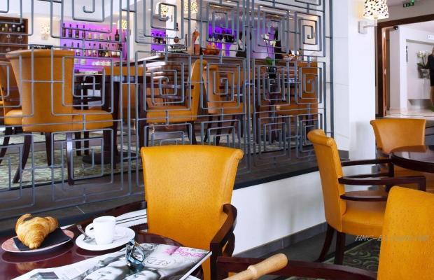 фотографии отеля Le Cafe de Paris изображение №11