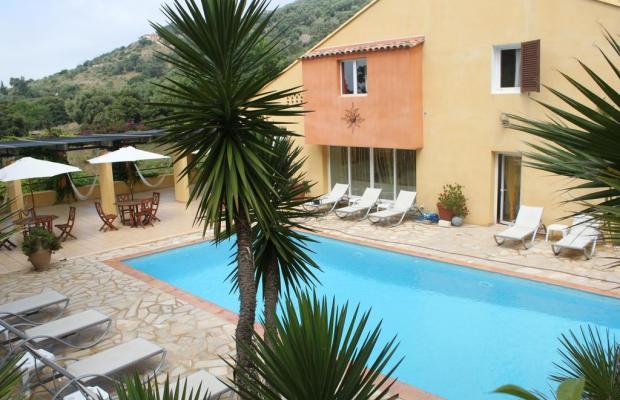 фото отеля Residence Helios изображение №37