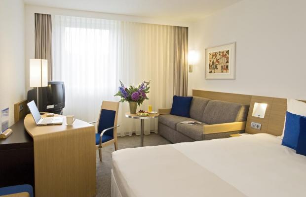 фото отеля Novotel Eindhoven изображение №33