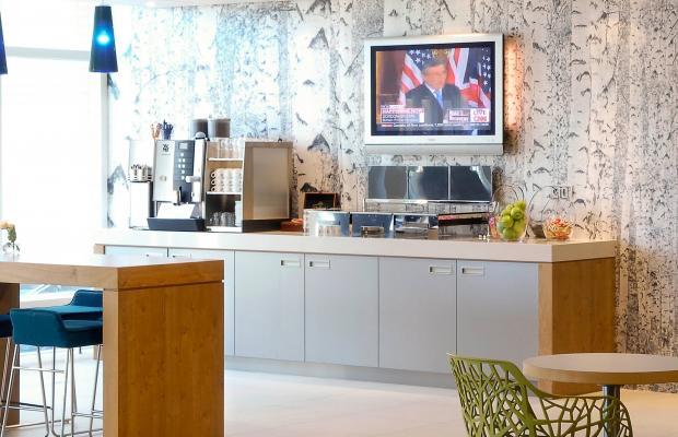 фотографии отеля Novotel Eindhoven изображение №11