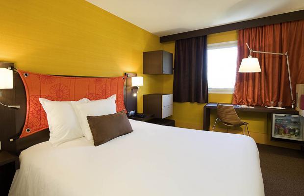 фото отеля Mercure Paris Porte de Pantin изображение №25