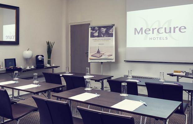 фото отеля Mercure Paris Porte de Pantin изображение №21