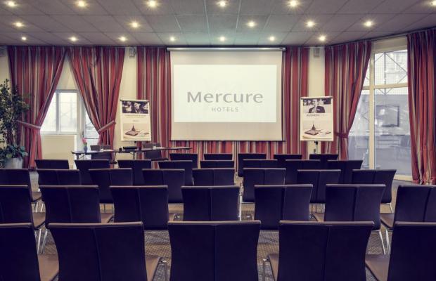 фото Mercure Paris Porte de Pantin изображение №6