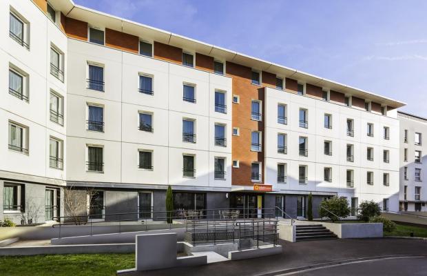 фото отеля Adagio Access Orleans (ех. Citea Orleans) изображение №5