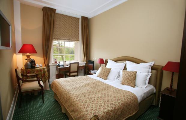 фото отеля Landgoed Duin & Kruidberg изображение №33