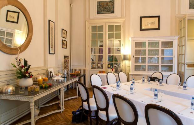 фото Le Pavillon du Chateau Raba изображение №10