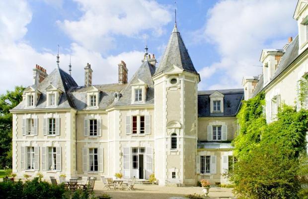 фотографии Chateau du Breuil изображение №32