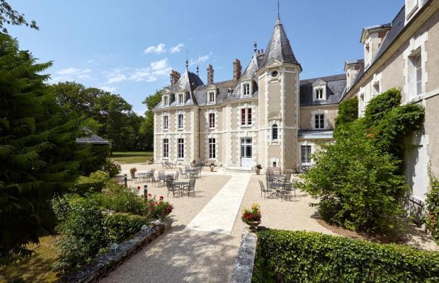 фото Chateau du Breuil изображение №18