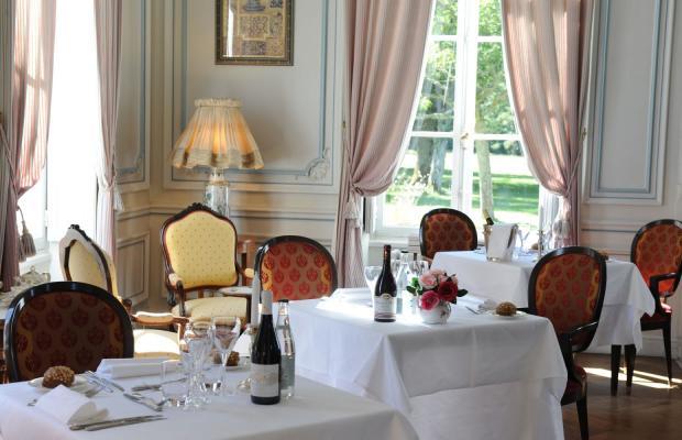фотографии Chateau du Breuil изображение №8