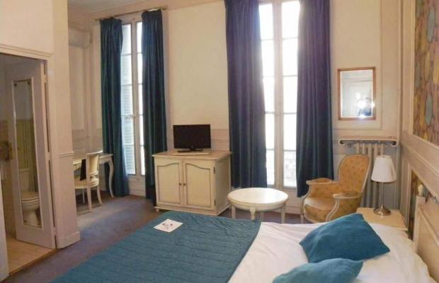 фотографии отеля Rome et Saint-Pierre изображение №31