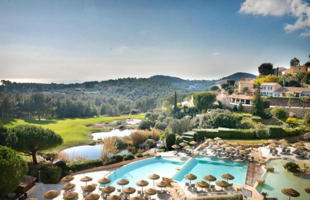 фото отеля Dolce Fregate Provence изображение №9
