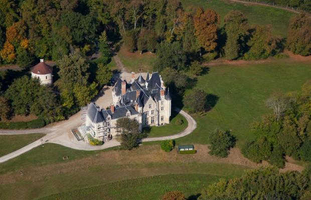 фотографии отеля Chateau de Brou изображение №15