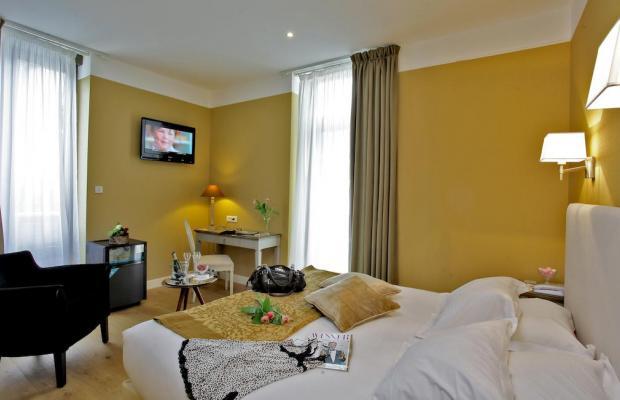 фото отеля Best Western Le Renoir изображение №25