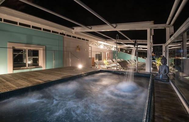 фото отеля Hotel Riva изображение №37