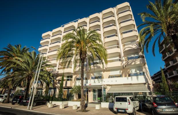 фото отеля Hotel Riva изображение №1