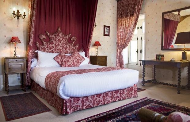фото отеля Chateau de Brou изображение №9