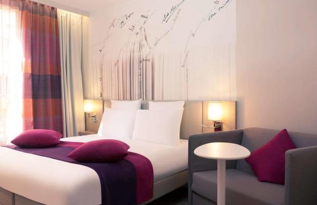 фото отеля Mercure Paris Montparnasse Raspail изображение №5