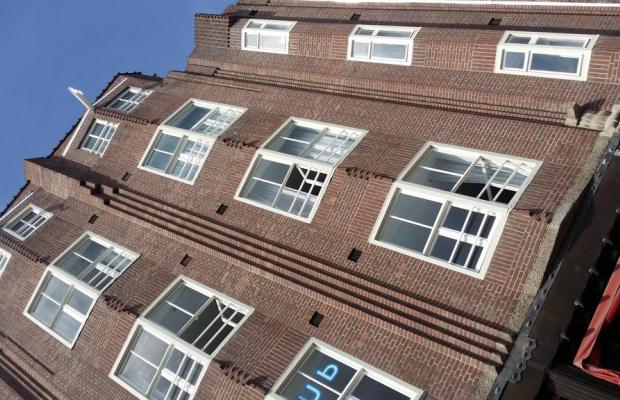 фото отеля Prinsengracht Canal View изображение №1