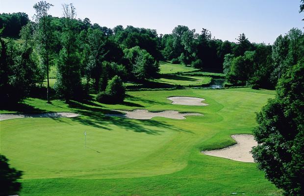 фото отеля Domaine Et Golf De Vaugouard изображение №9