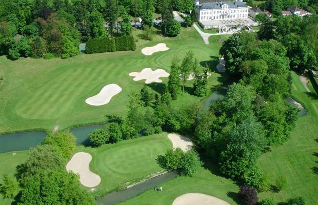фото отеля Domaine Et Golf De Vaugouard изображение №5