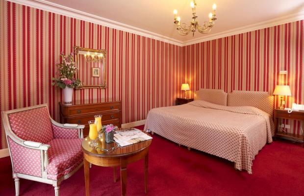 фото отеля Chateau de L'Ile & Spa изображение №25