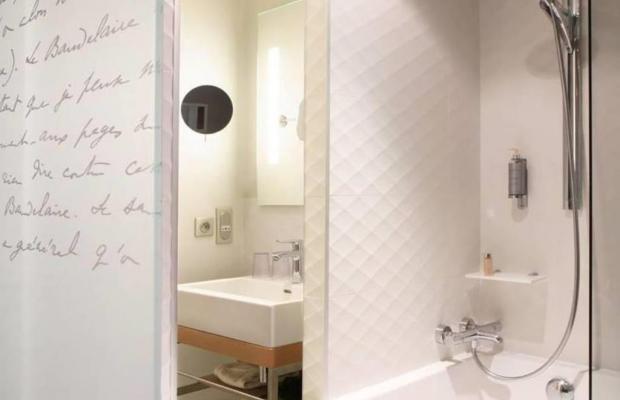 фото отеля Best Western PREMIER Le Swann (ex. Quality Hotel Opera Saint Lazare Paris) изображение №33