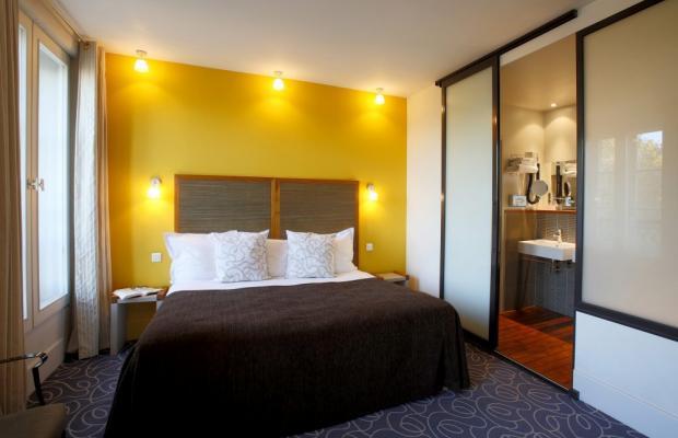 фотографии Hotel de Normandie изображение №12