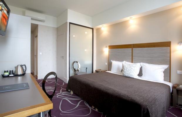 фотографии отеля Hotel de Normandie изображение №11