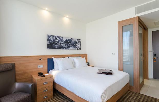 фотографии Hampton by Hilton Hotel Amsterdam / Arena Boulevard изображение №28