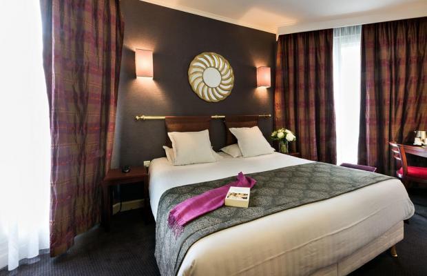фото отеля Pavillon Monceau изображение №37