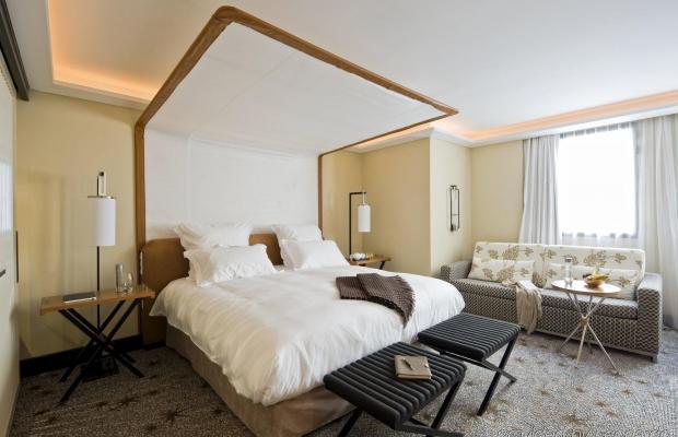 фотографии отеля Five Seas Hotel Cannes изображение №39